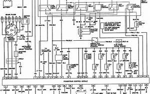 93 Tempo Wiring Diagram