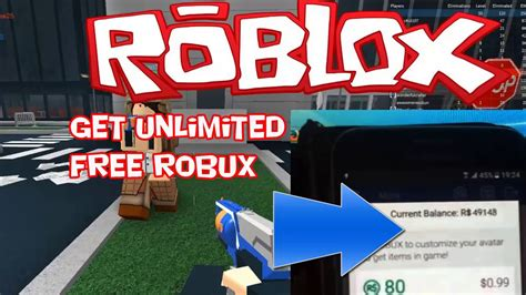 roblox hack   unlimited robux  roblox