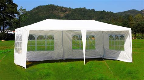 white canopy tent mcombo 10 x20 white canopy outdoor gazebo wedding