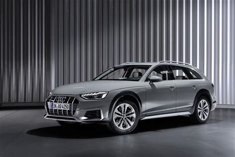 Audi A4 Allroad 2020 by 2020 Audi A4 Allroad Top Speed