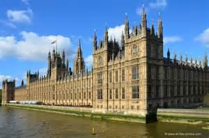 Palace of Westminster London United Kingdom