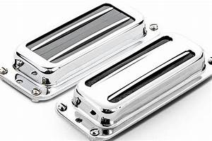 Rickenbacker Guitar Pickups
