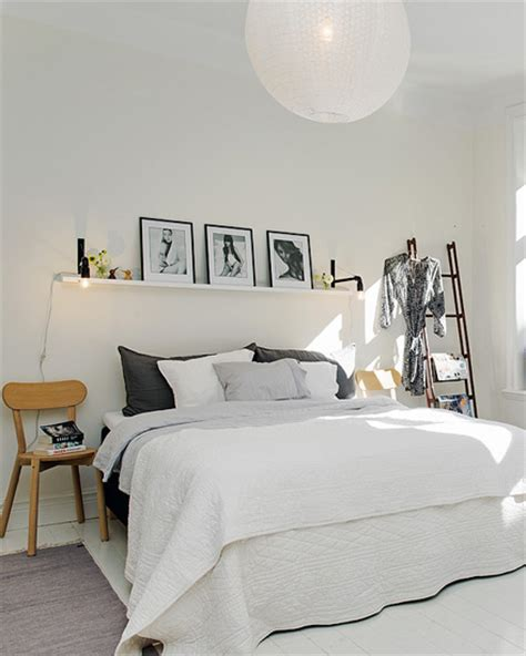 chambre esprit scandinave shake my deco decoration design
