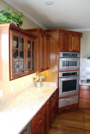 reproduction kitchen cabinets cherry kitchen 1882