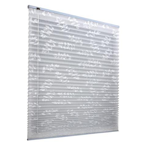 Fenster Vorhang Plissee by Vorhang Plissee Jalousie Faltrollo Stoffjalousie