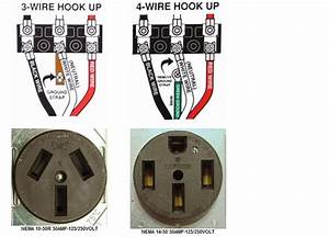 Wiring Diagram For 220v Plug