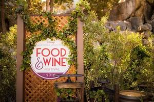 2018 Disney California Adventure Food & Wine Festival ...