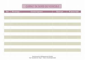 Carnet D Entretien Voiture A Imprimer : carnet d 39 entretien du v hicule mon organisation pinterest entretien voiture entretien ~ Maxctalentgroup.com Avis de Voitures