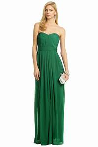glamorous in green wedding guest dress for a black tie With green dress for a wedding guest