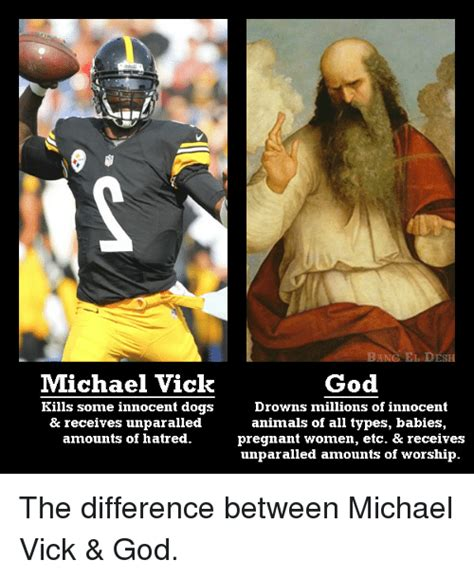 Michael Vick Memes - funny animals and michael vick memes of 2016 on sizzle