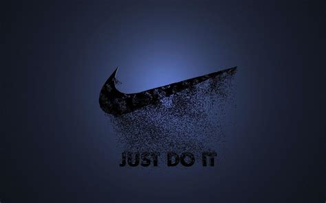 nike just do it hd wallpaper nike wallpapers just do it wallpaper cave