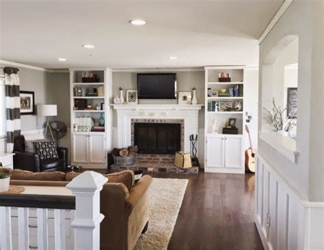 Decorating Ideas For Raised Ranch Living Room by Raised Ranch Living Room Ideas Wallpaperall