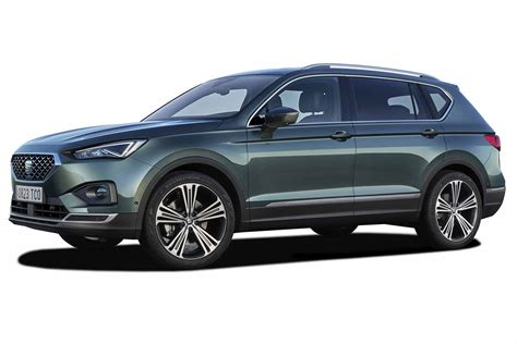 seat tarraco suv  review carbuyer