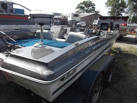 Bass Cat Lynx Boat Price by 1984 Bass Cat Pantera Arma Ks For Sale 66712 Iboats
