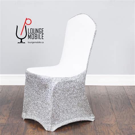 housse de chaise blanc conceptions de maison blanzza