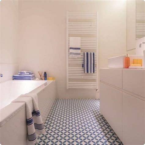 kensington victorian ceramic tile effect cushioned
