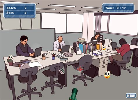 jeux de bisou au bureau jouer à paintball au bureau jeux gratuits en ligne avec
