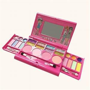 Princess Makeup Set Toy For Kids Cosmetic Girls Kit ...