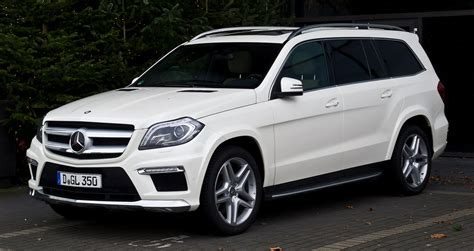 Find information on performance, specs, engine, safety and more. File:Mercedes-Benz GL 350 BlueTEC 4MATIC Sport-Paket AMG (X 166) - Frontansicht, 31. Dezember ...