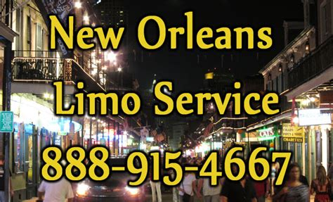 Limousine Service In New Orleans by Limo Service New Orleans La 15 Cheap Limos For Hire