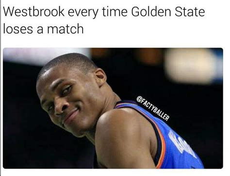 Russell Westbrook Memes - kevin durant russell westbrook memes best funny memes heavy com page 7