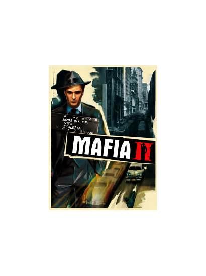 Mafia Wallpapers Ii Desktop Vito Scaletta Code