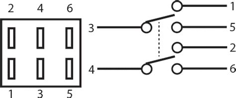 Throw Switch To Schematic Wiring Diagram by Understanding Toggle Switches