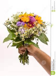 flowers bouquet bunch of flowers royalty free stock images image 4770469