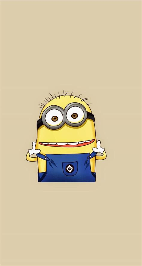 Minions Animated Wallpaper - tap image for more minion iphone wallpaper