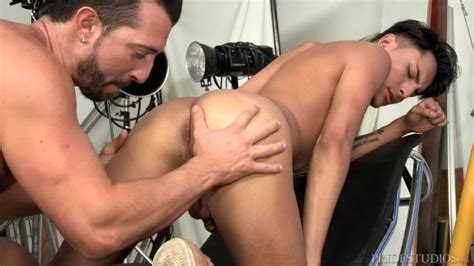 Dylanlucas Cute Twink Takes Jimmy Duranos Hot Cock