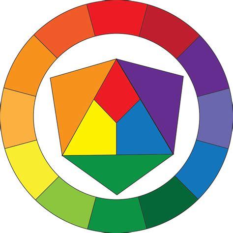 printable color wheel template  image coloringsnet