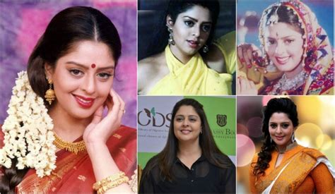actress nagma and jyothika nagma vinaya prasad meena jyothika and shalini 5