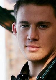 Channing Tatum Eyes