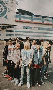 Seventeen Wallpaper: Whole Group | Carat 캐럿 Amino