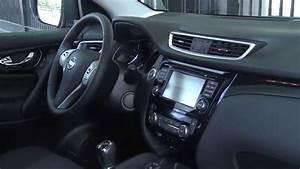 Nissan Qashqai Connect Edition : essai nissan qashqai dig t 163ch connect edition youtube ~ Medecine-chirurgie-esthetiques.com Avis de Voitures