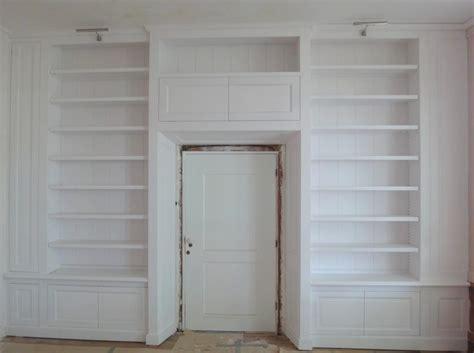 librerie on line sconti libreria in legno bianco tavolo consolle allungabile