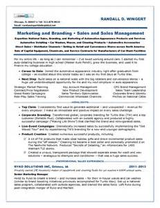 Auto Detailing Manager Resume diesel mechanic section materials