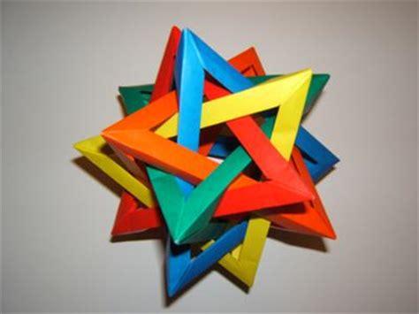 intersecting tetrahedra