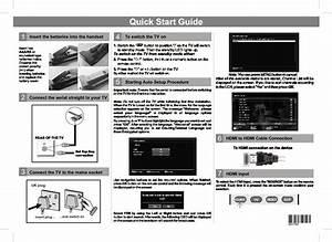 Sharp Tv User Manual Download
