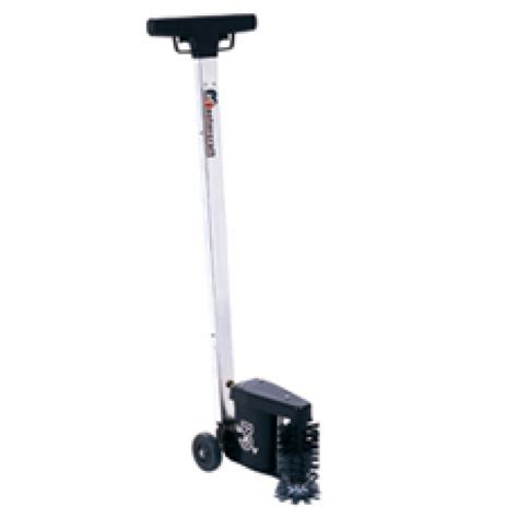 6 inch Baseboard Cleaning Machine