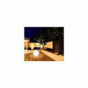 Lampe Extérieure Sans Fil : lampe sans fil int rieure et ext rieure 50 cm couleurs ~ Dailycaller-alerts.com Idées de Décoration