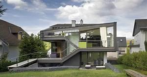 Altes Haus Umbauen : das goldene haus 2009 starker anbau bauherren mit viel mut das haus ~ Markanthonyermac.com Haus und Dekorationen