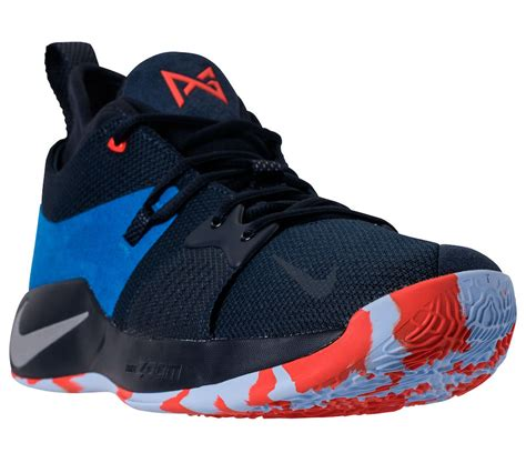nike pg  okc home release date price info sneakerfiles