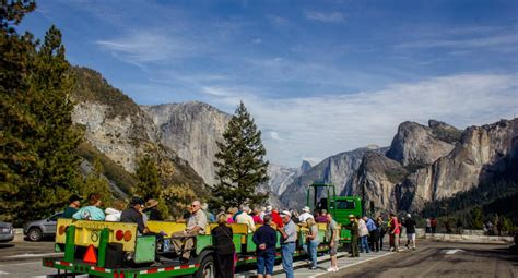 Yosemite Valley Floor Tour Address Thefloorsco