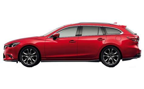 Gambar Mobil Mazda 6 by 2018 All New Mazda6 Review Harga Spek Gambar Fitur