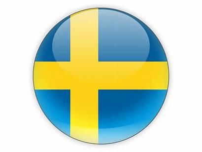 Zweden Sweden Icon Pakket Naar