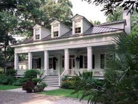 southern style house plans with porches southern low country house plans southern country cottage