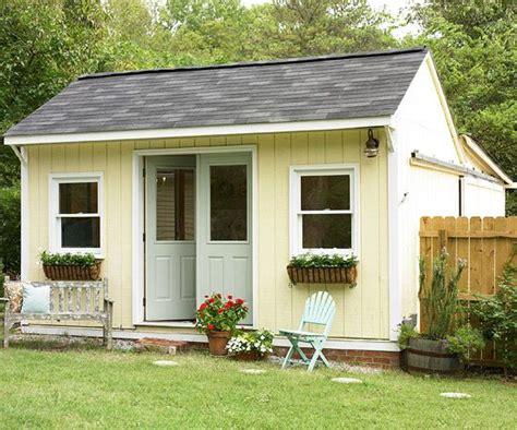 sheds tool sheds and backyards on