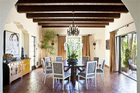 Mediterranean Spanish Style Home Harry Hayden Whiteley Los