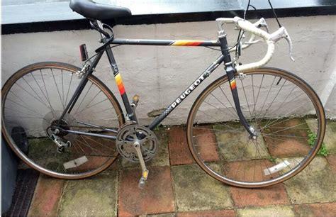 Peugeot Racing Bike by Peugeot Racing Bike Vintage In Stoke Newington
